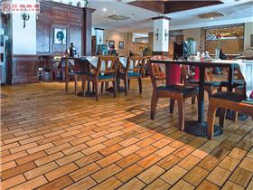 哈尔滨 波特曼西西餐厅