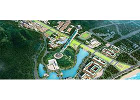 70亿!粤港澳大湾区再造一个中山大学!竣工在即!